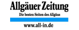 Logo AZ - www.all-in.de